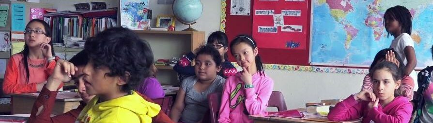 Éducation interculturelle